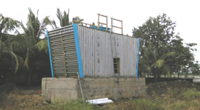Wetbulb Cooling Towers Cooling Towers Manufacturers In